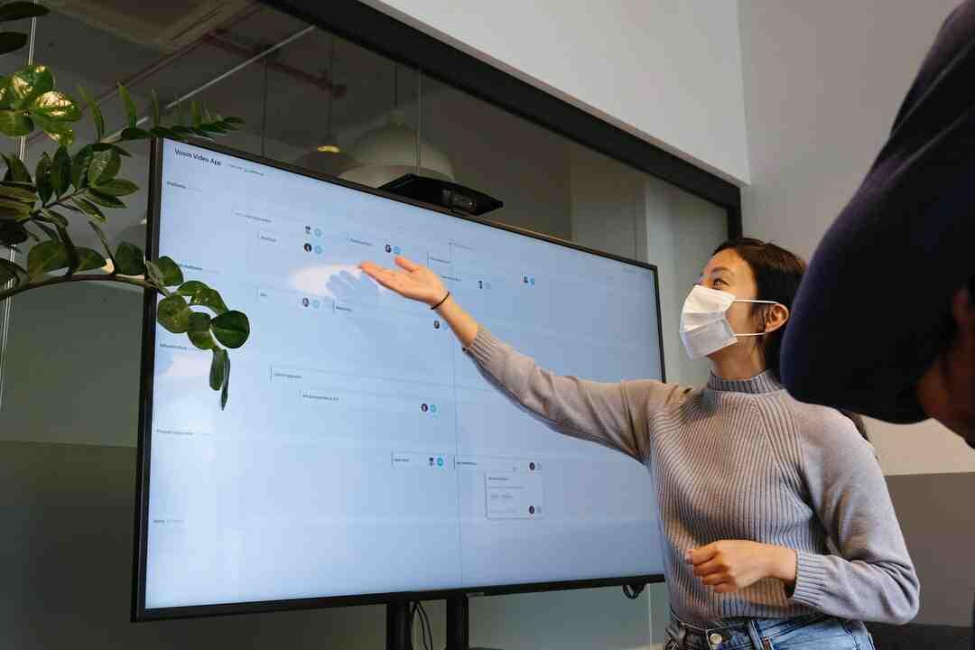 How to do virtual meetings