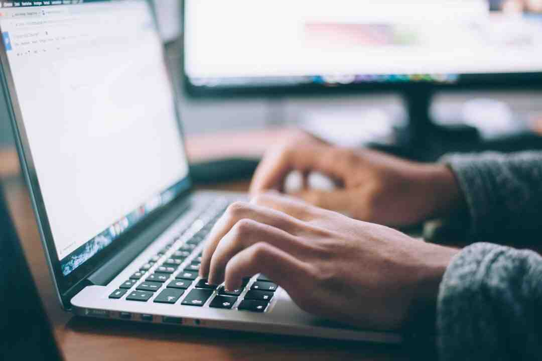 How to job search online